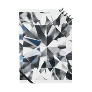 超高級!ダイヤモンドTシャツ Notes