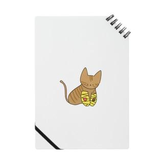 ミ オのチャッピー Notes