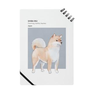 柴犬 ID Notes