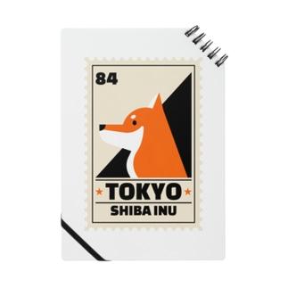 柴犬 東京 Notes