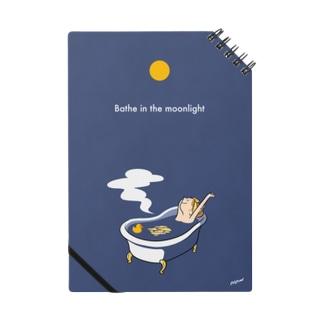 月光浴 Notes