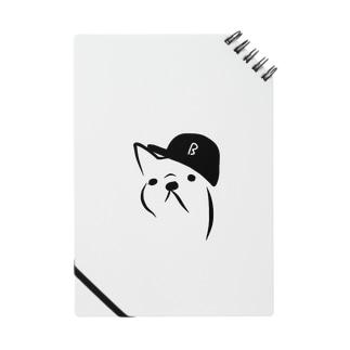 my Bae Bulldog Notes