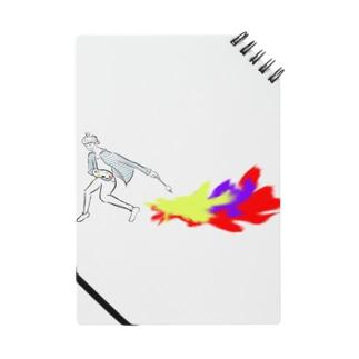 感情高ぶるアーティスト Notes