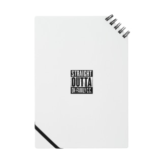 straight outta compton風シャツ Notes