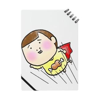 タムラの妹(すーぱーまん) Notes