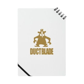 DUCTBLADE Notes