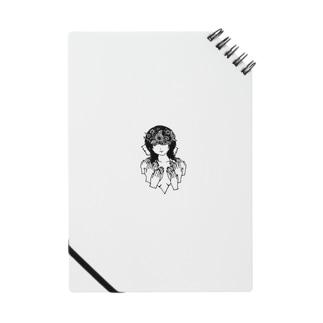 千手観音ちゃん Notes