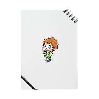 ありんこ Notebook
