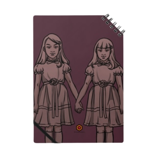ghost sisters Notes