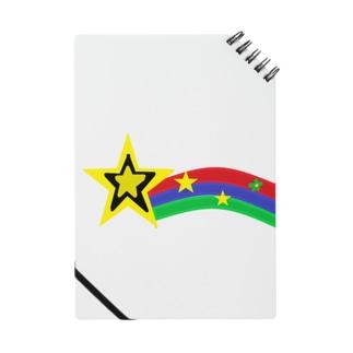 スペシャルな流れ星 Notes