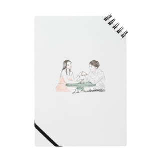 La Matriarca お手 Notes