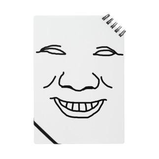 俺の顔① Notes