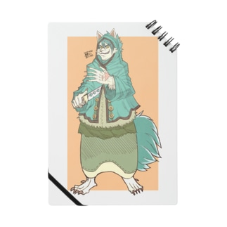 たくらむ×獣人グッズ Notes