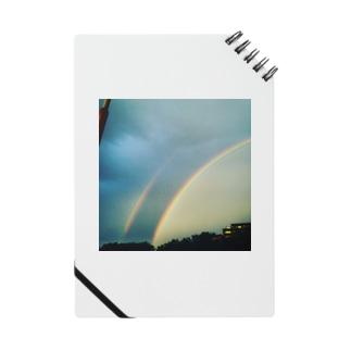 二重の虹 Notes