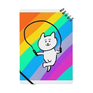 縄跳びダンスねこ Notes