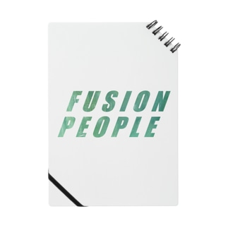 fusion people Notes
