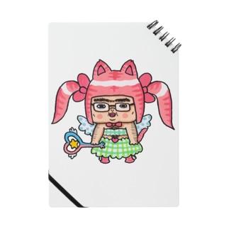 魔法少女たけし Notes