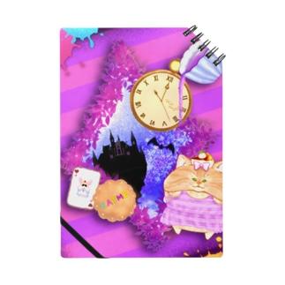 《ハロウィン》04*チェシャきじとら猫*紫背景ver. Notes