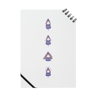 バレリーナの舞 Notes