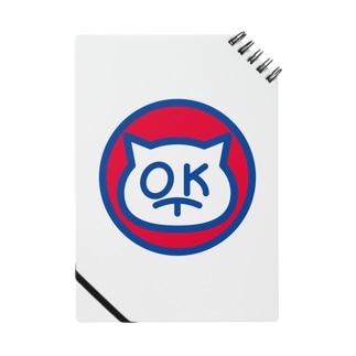 パ紋No.3391 OTK  Notes