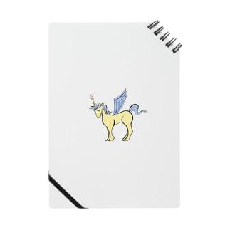 黄色のユニコーン Notes