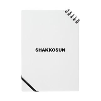 SHAKKOSUN Notes