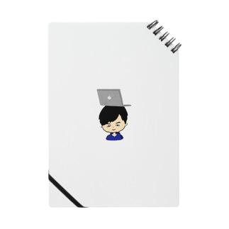 shimoオリジナル Notes
