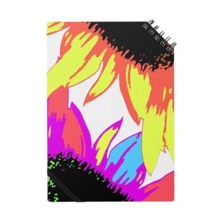HIMAWAEI/混乱 Notes
