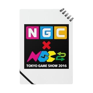 『NGC×NGC2』(TGS2016Ver.) ノート