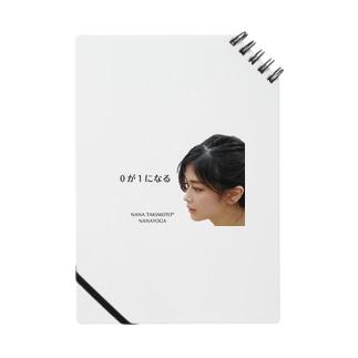 奈奈さん Notes