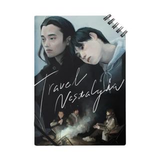 Travel Nostalgia × Mayu Yukishita Notes