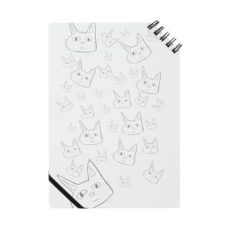 NYAaN様 Notes