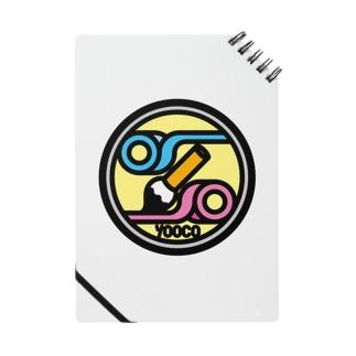 パ紋No.2782 yooco Notes