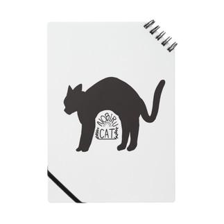 のびるネコ Notes