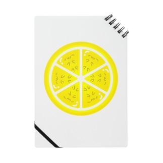 レモン Notes