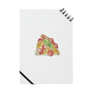 ソラのケーキ Notes