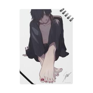 =kyouji= note (リングノート) Notes