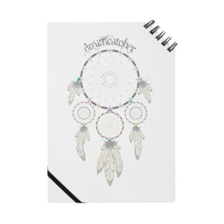 Dreamcatcher(淡色ボディ用) Notes