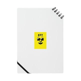 BananaBoy Notebook