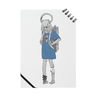 HAIDY's SHOPの妖怪 自己満ち足り Blue Notes