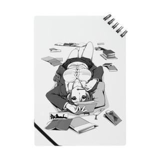 寝っころGIRL Notes