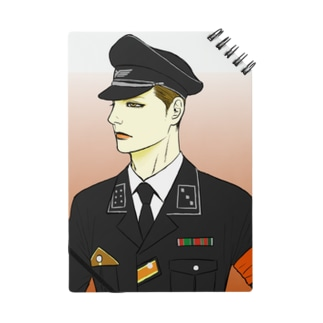 軍服 Notes
