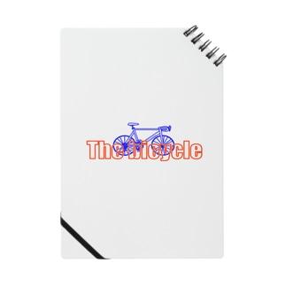 ネオン自転車 Notes