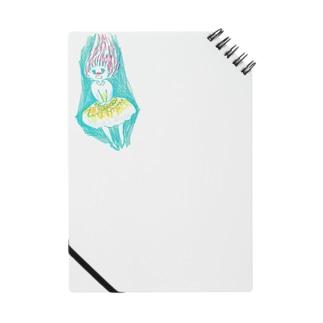 綿毛ちゃん Notes