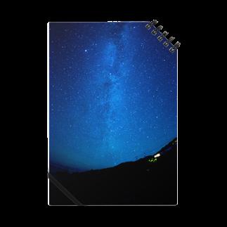 コダッ茶(お茶)の星空 Notes