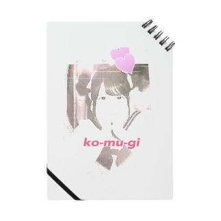 komugi Notes