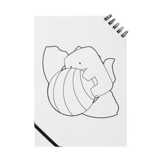 飴玉と恐竜 Notes
