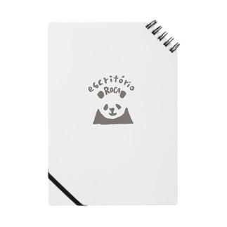 パンダ(escritórioROCA/2) Notebook