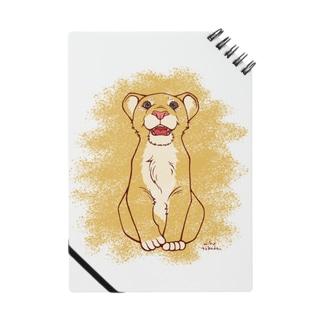 LION CUB Notes