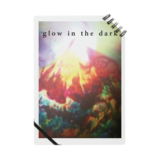glow in the dark Notes